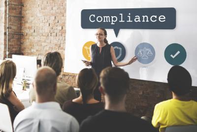 Compliance and Legal