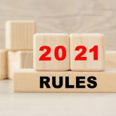 ACH Rules For 2021