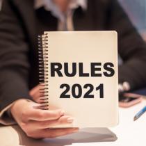 2021 NACHA Updated Rules And Impact