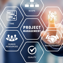Project Management For Financial Institutions Certification