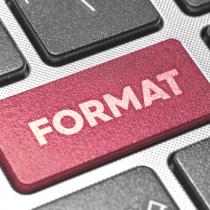 A Deep Dive Into Nacha Formatting Files