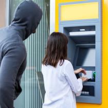 Preventing ATM Crime In A Recession