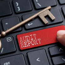 Audit Report Writing Certification