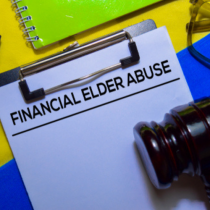 COVID-19 And Elder Financial Abuse