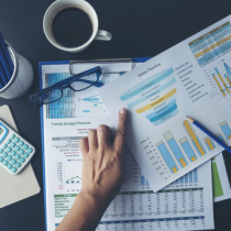 Excel At Excel: Create Charts From Data For Banks And Credit Unions
