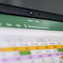 Introduction To Excel: The Basics