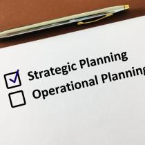 Strategic Planning Certification