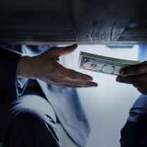 Under The Table: Case Studies And Takeaways From Bribery And Corruption Cases